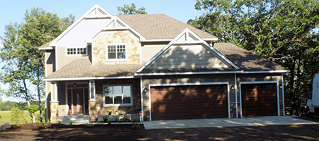 General Contractor in Clearwater, MN