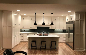 Kitchen Remodeling in Clearwater, MN